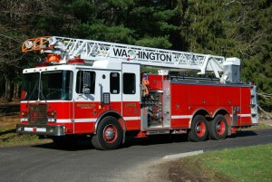 Washington Ladder 1